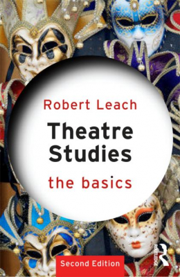 Image of Theatre Studies : The Basics