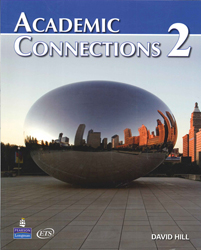Image of Academic Connections 2 : Student's Book With Myacademicconnectionslab