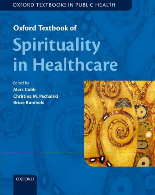Image of Oxford Textbook Of Spirituality In Healthcare