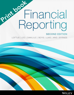 Image of Financial Reporting