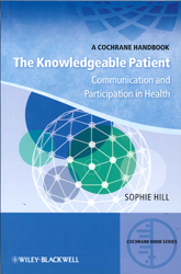 Image of Knowledgeable Patient : Communication And Participation In Health