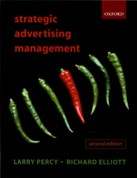Image of Strategic Advertising Management