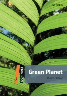 Image of Green Planet : Dominoes Reader Level 2