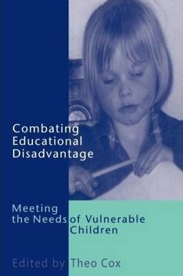 Image of Combating Educational Disadvantage Meeting The Needs Of