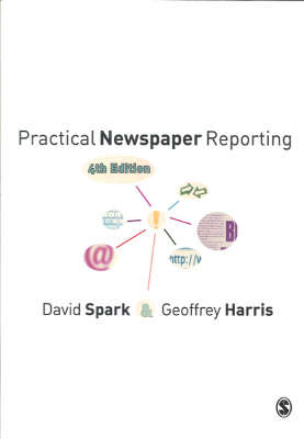 Image of Practical Newspaper Reporting