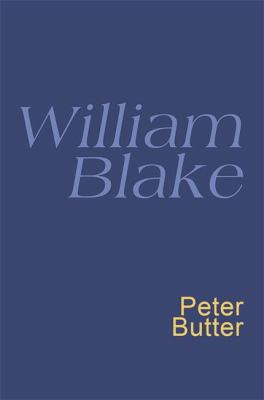 Image of William Blake : Everymans Poets