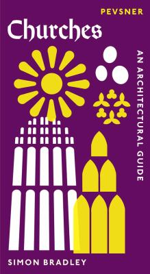 Image of Churches : An Architectural Guide