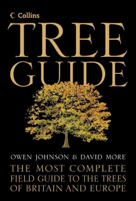 Image of Collins Tree Guide