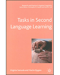 Image of Tasks In Language Learning