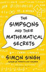 Image of The Simpsons And Their Mathematical Secrets