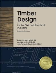 Image of Timber Design For The Civil And Structural Pe Exams