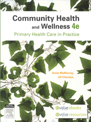 Image of Community Health And Wellness : Primary Health Care In Practice