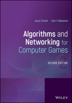 Image of Algorithms And Networking For Computer Games