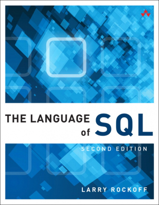 Image of The Language Of Sql