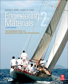 Image of Engineering Materials 2 : An Introduction To Microstructuresand Processing