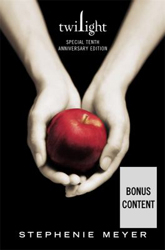 Image of Twilight : Tenth Anniversary Edition