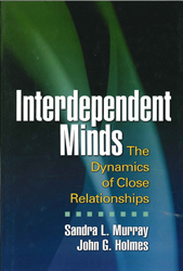 Image of Interdependent Minds The Dynamics Of Close Relationships