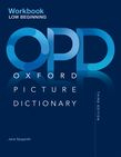 Image of Oxford Picture Dictionary : Low Beginning Workbook