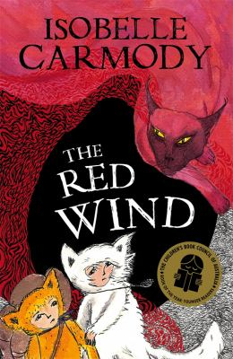 Image of Red Wind : Kingdom Of The Lost Book 1