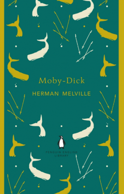 Moby Dick : Design By Coralie Bickford-smith