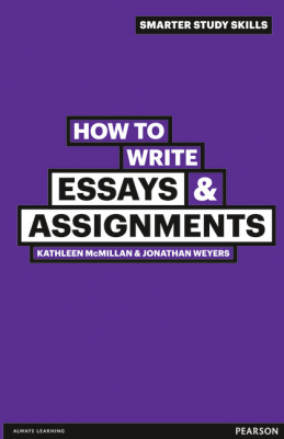 Image of How To Write Essays & Assignments