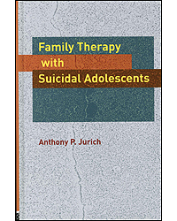 Image of Family Therapy With Suicidal Adolescents