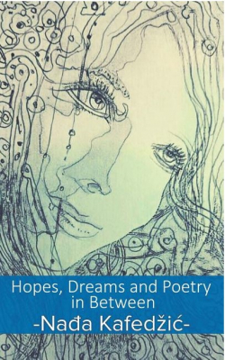 Image of Hopes Dreams And Poetry In Between