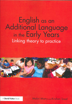 Image of English As An Additional Language In The Early Years : Linking Theory To Practice