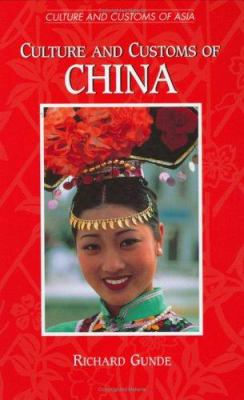 Image of Culture And Customs Of China