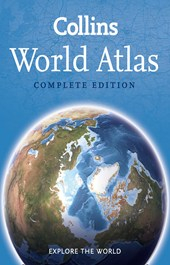 Collins World Atlas : Complete Edition