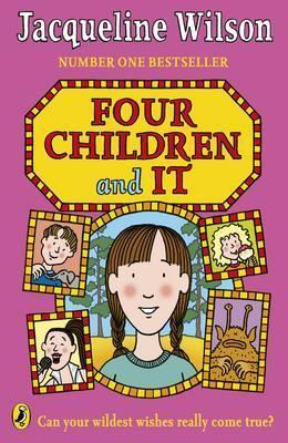 Image of Four Children And It
