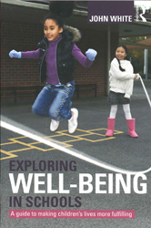 Image of Exploring Well-being In Schools : A Guide To Making Childrens Lives More Fulfilling