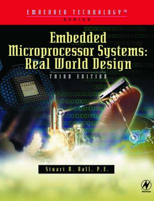 Image of Embedded Microprocessor Systems