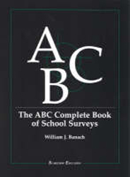 Image of Abc Complete Book Of School Surveys