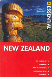 Aa Essential New Zealand