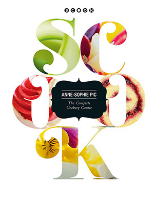 Image of Scook The Complete Cookery Guide