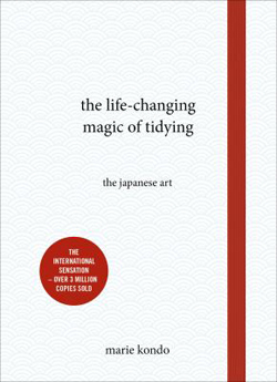 Image of Life-changing Magic Of Tidying : A Simple Effective Way To Banish Clutter Forever