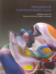 Image of Pioneers Of Contemporary Glass