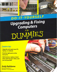 Image of Upgrading And Fixing Computers Do-it-yourself For Dummies