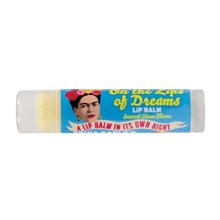 Image of Frida Kahlo's On The Lips Of Dreams Lipbalm