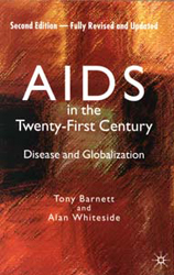 Image of Aids In The 21st Century Disease & Globalization