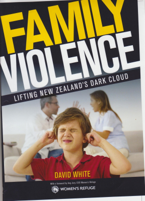 Image of Family Violence : Lifting New Zealand's Dark Cloud