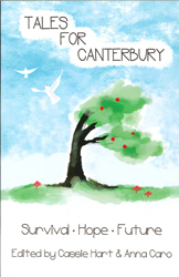 Image of Tales For Canterbury : An Anthology Of Short Stories