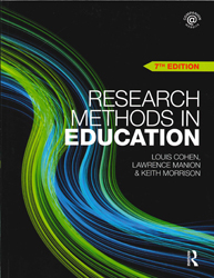 Image of Research Methods In Education