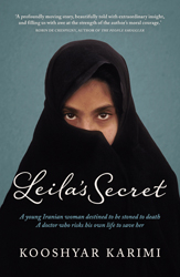 Image of Leila's Secret