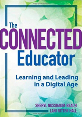 Image of Connected Educator : Learning And Leading In A Digital Age
