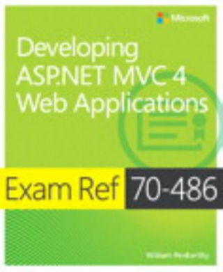 Image of Developing Asp.net Mvc 4 Web Applications : Exam Ref 70-486