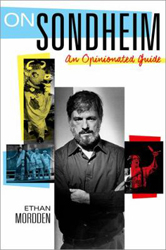 On Sondheim : An Opinionated Guide
