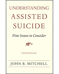 Image of Understanding Assisted Suicide : Nine Issues To Consider