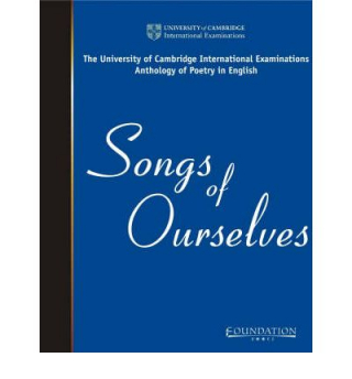 Songs Of Ourselves : Volume 1